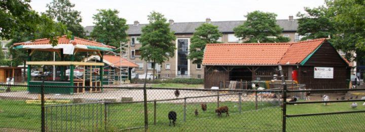 Kinderboerderijen mogen onder voorwaarden open