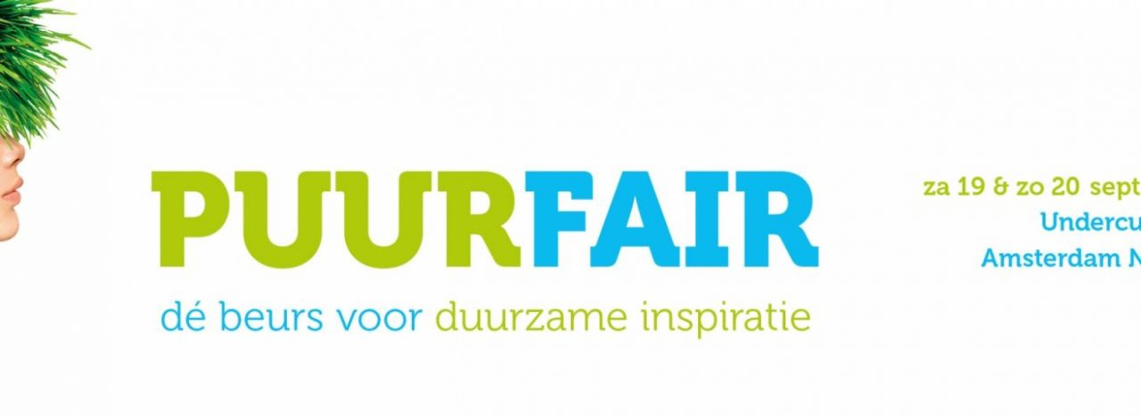 PuurFair op 19 en 20 september