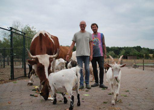 Compassie voor wel 1250 dieren