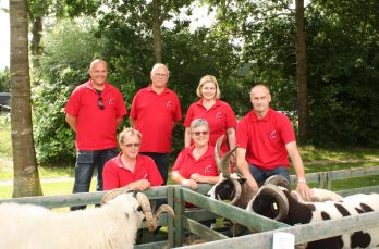 Veel te zien en te beleven op de landbouwshow Opmeer